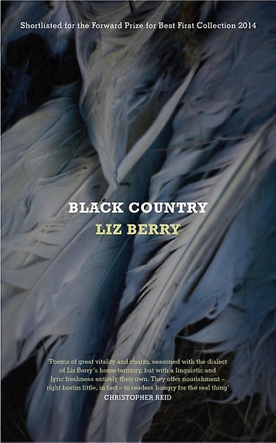 """Featured image of Black Country (Winner of the Forward Prize """"Best Debut Collection 2014"""")"""
