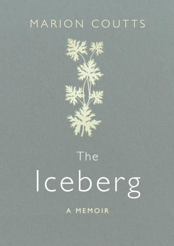 Featured image of The Iceberg (Costa Biography Award Shortlist)