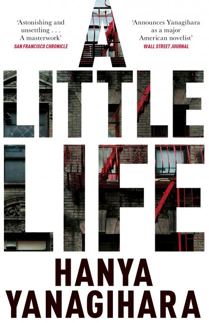 Featured image of A Little Life (shortlisted for the 2016 Baileys Prize)