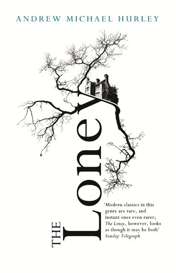 Featured image of The Loney (Winner of the 2015 Costa First Novel Award)