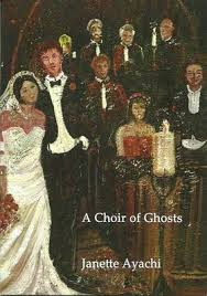 Featured image of A Choir of Ghosts
