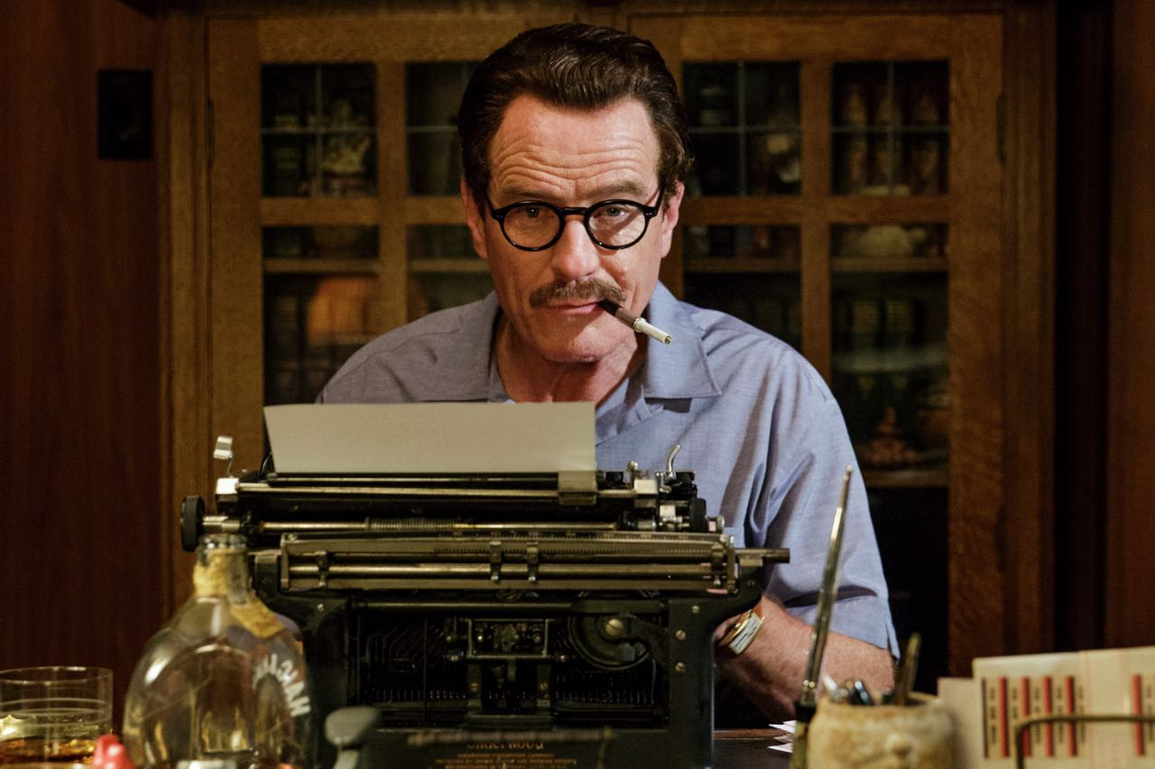 Featured image of Trumbo