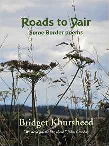 Featured image of Roads to Yair: Some Border Poems