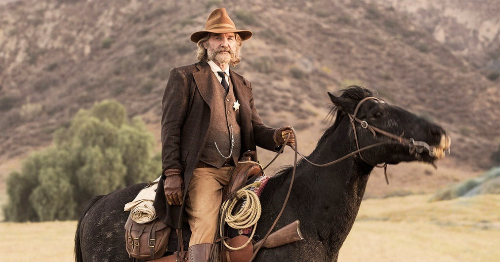 Featured image of Bone Tomahawk