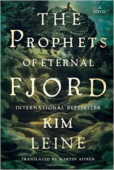 Featured image of The Prophets of Eternal Fjord