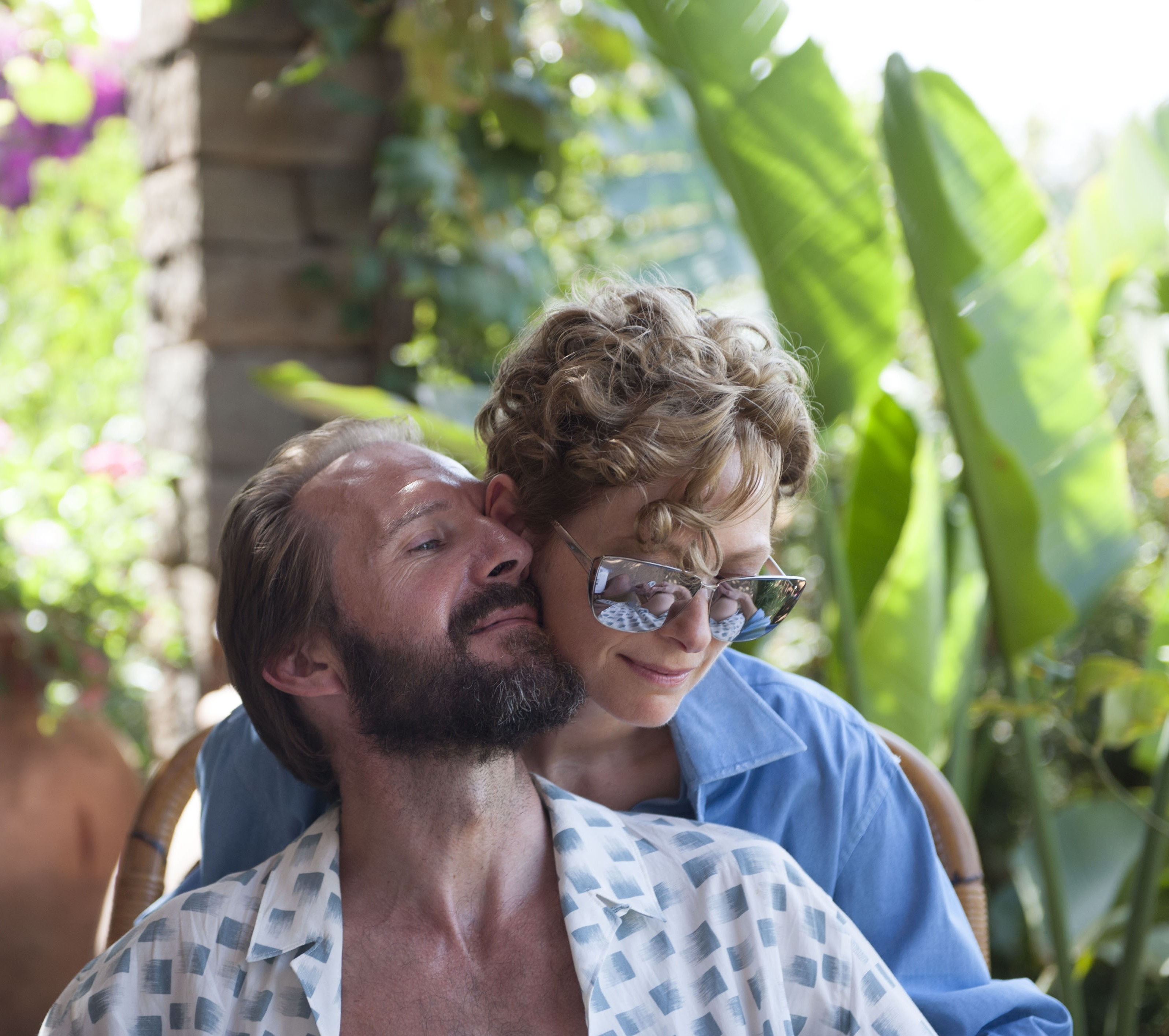 Featured image of A Bigger Splash