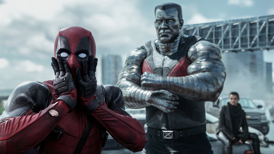 Featured image of Deadpool