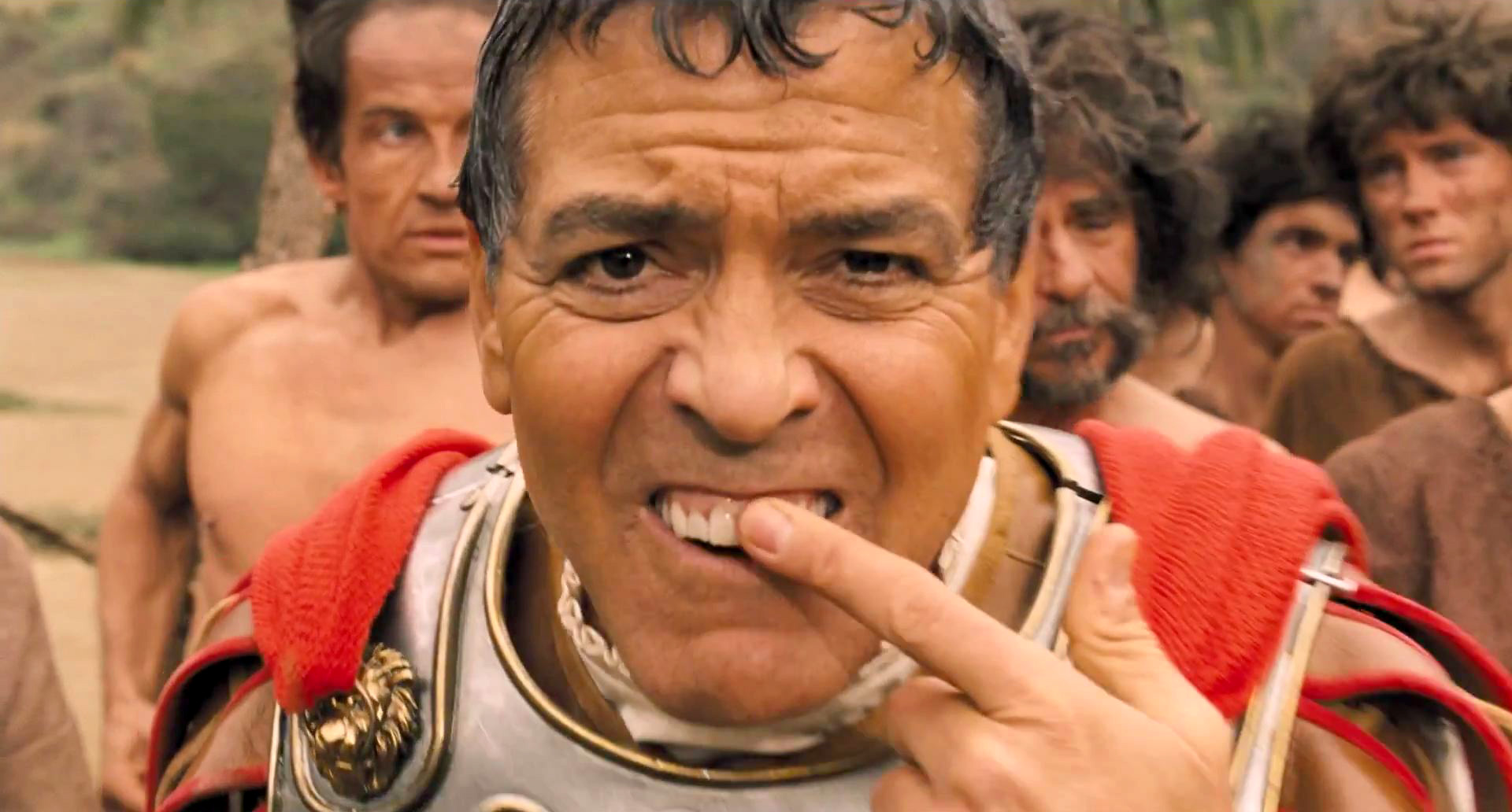 Featured image of Hail, Caesar!