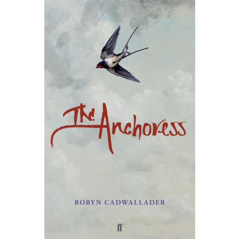 Featured image of The Anchoress