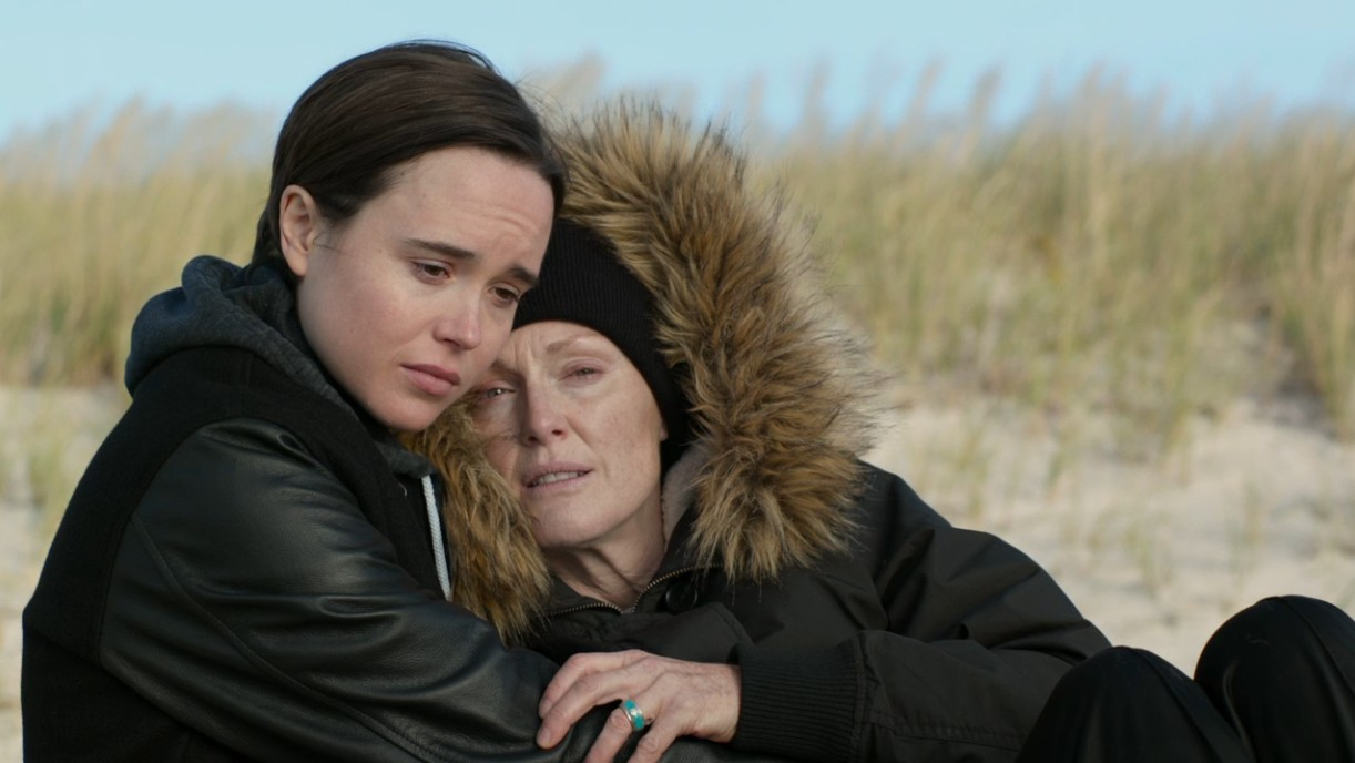 Featured image of Freeheld