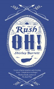 Featured image of Rush, OH! (Longlisted for the 2016 Baileys Prize)