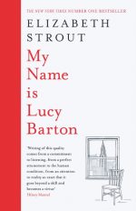 Featured image of My Name is Lucy Barton (Longlisted for the 2016 Man Booker Prize)