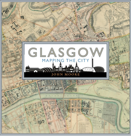 Featured image of Glasgow: Mapping the City