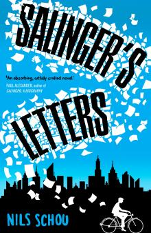 Featured image of Salinger's Letters