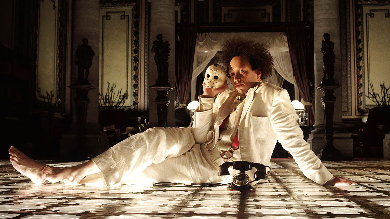 Featured image of Eisenstein in Guanajuato