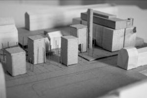 Site Model - Giorgos Hadjikomnou