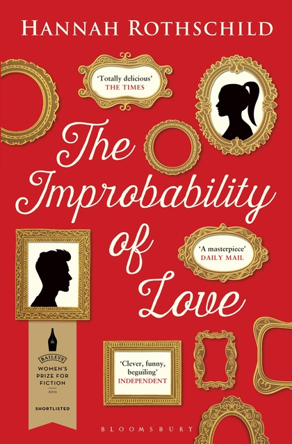 Featured image of The Improbability of Love