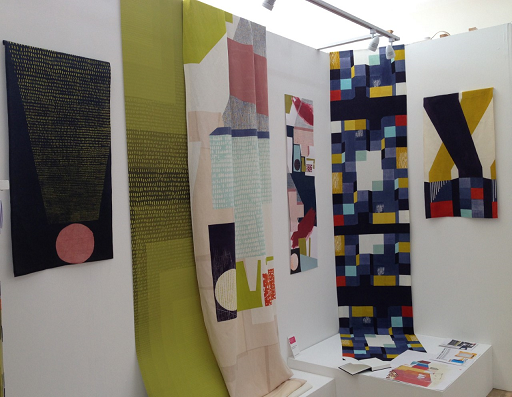 Featured image of DJCAD Degree Show 2016: Textile Design