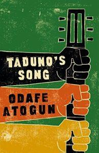 Tadunos Song
