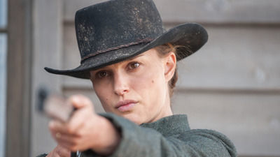Featured image of Jane Got a Gun