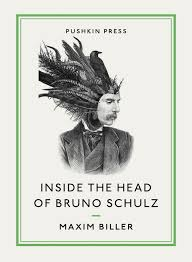 Featured image of Inside the Head of Bruno Schulz