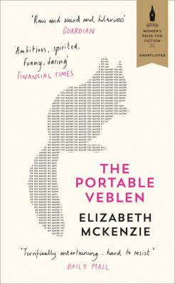 Featured image of The Portable Veblen (Shortlisted for the 2016 Baileys Prize)