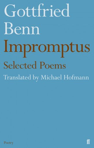 Featured image of Improptus: Selected Poems