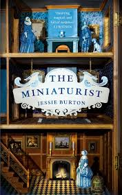 Featured image of The Miniaturist