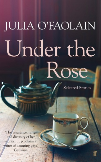 Featured image of Under the Rose