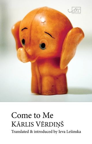 Featured image of Come to Me