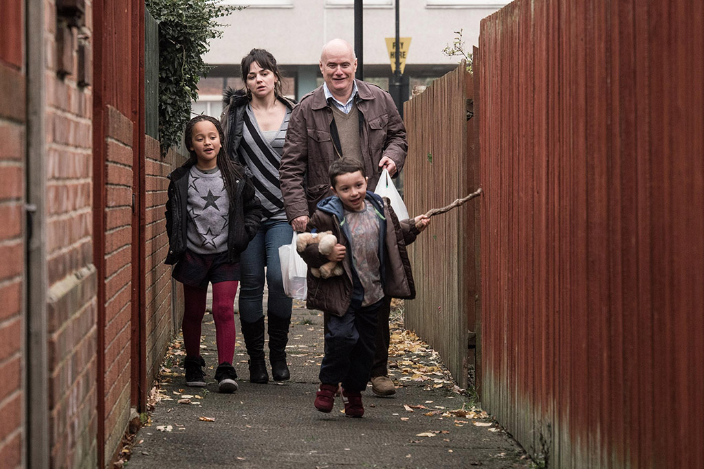 Featured image of I, Daniel Blake