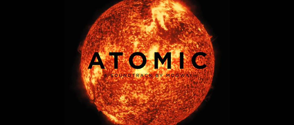 Featured image of Atomic: Living in Dread and Promise