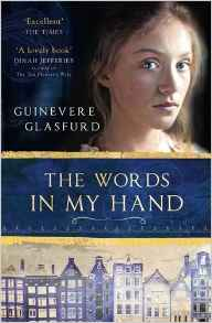 Featured image of The Words in My Hand (Shortlisted, 2016 Costa First Novel Award)