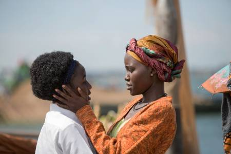 Featured image of Queen of Katwe