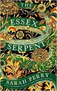 Featured image of The Essex Serpent (Longlisted, 2017 Baileys Women's Prize)