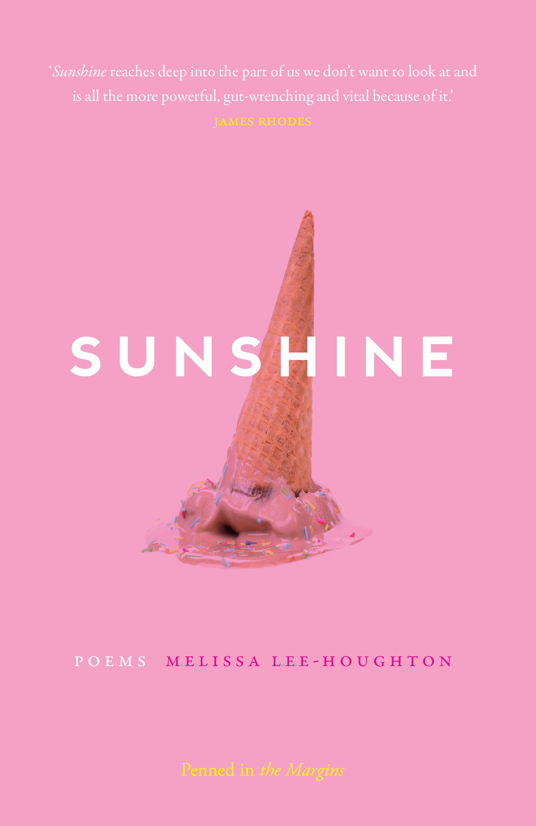Featured image of Sunshine (Shortlisted, 2016 Costa Poetry Award)