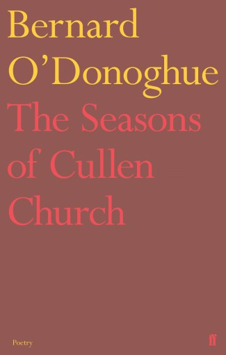 Featured image of The Seasons of Cullen Church