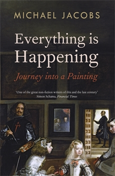 Featured image of Everything is Happening: Journey into a Painting