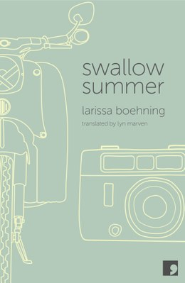 Featured image of Swallow Summer