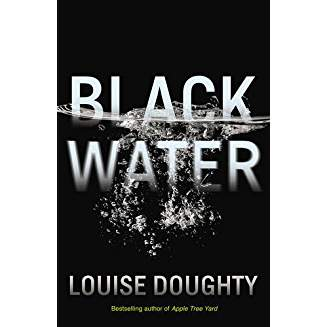 Featured image of BLACK WATER