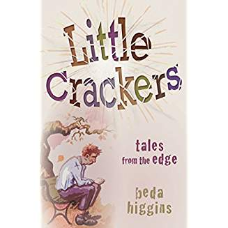 Featured image of Little Crackers: Tales from the Edge