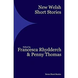 Featured image of New Welsh Short Stories