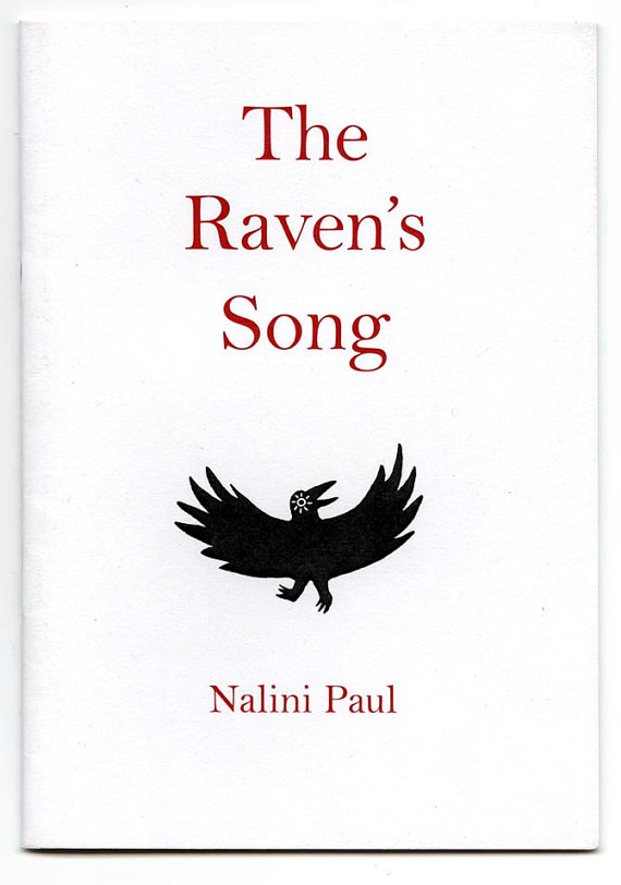 Featured image of The Raven's Song