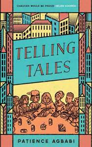 Featured image of Telling Tales