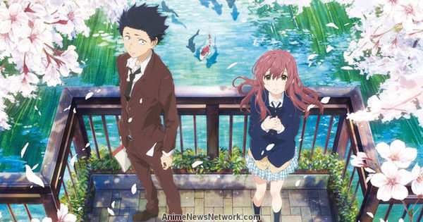 Featured image of A Silent Voice