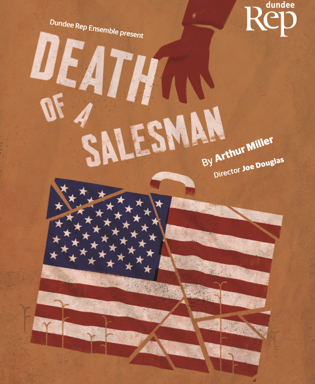 Featured image of Death Of A Salesman