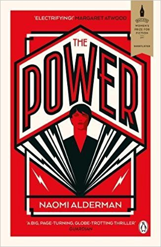 Featured image of The Power (Winner, 2017 BAILEYS WOMEN'S PRIZE)