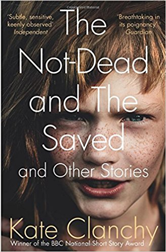 Featured image of The Not-Dead And The Saved (And Other Stories)