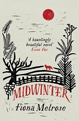Featured image of MIDWINTER (LONGLISTED, 2017 BAILEYS WOMEN'S PRIZE)