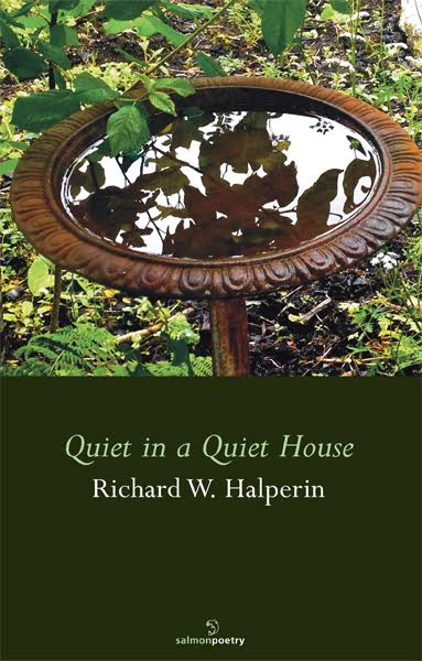 Featured image of Quiet in a Quiet House